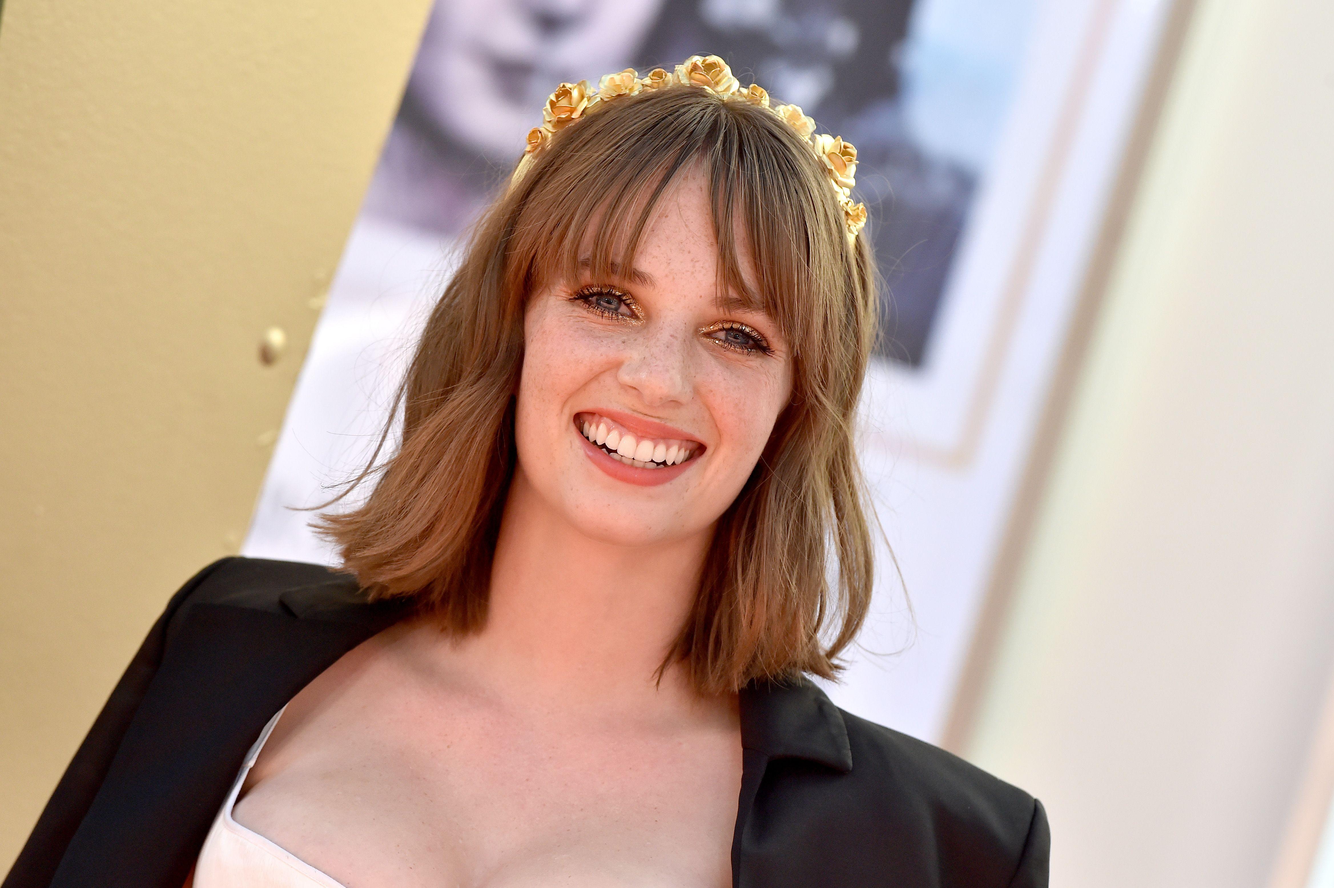 Maya Hawke, Robin en 'Stranger Things', prepara su debut musical