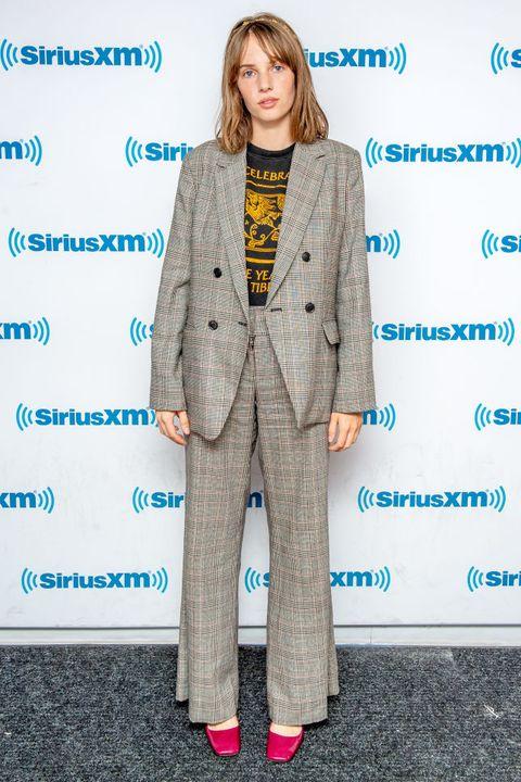 Celebrities Visit SiriusXM - August 21, 2019