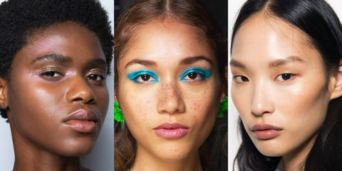 10 Top Makeup Trends Of 2019 Biggest Beauty Trends Of The Year