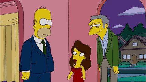 Los Simpson nuevos capitulos