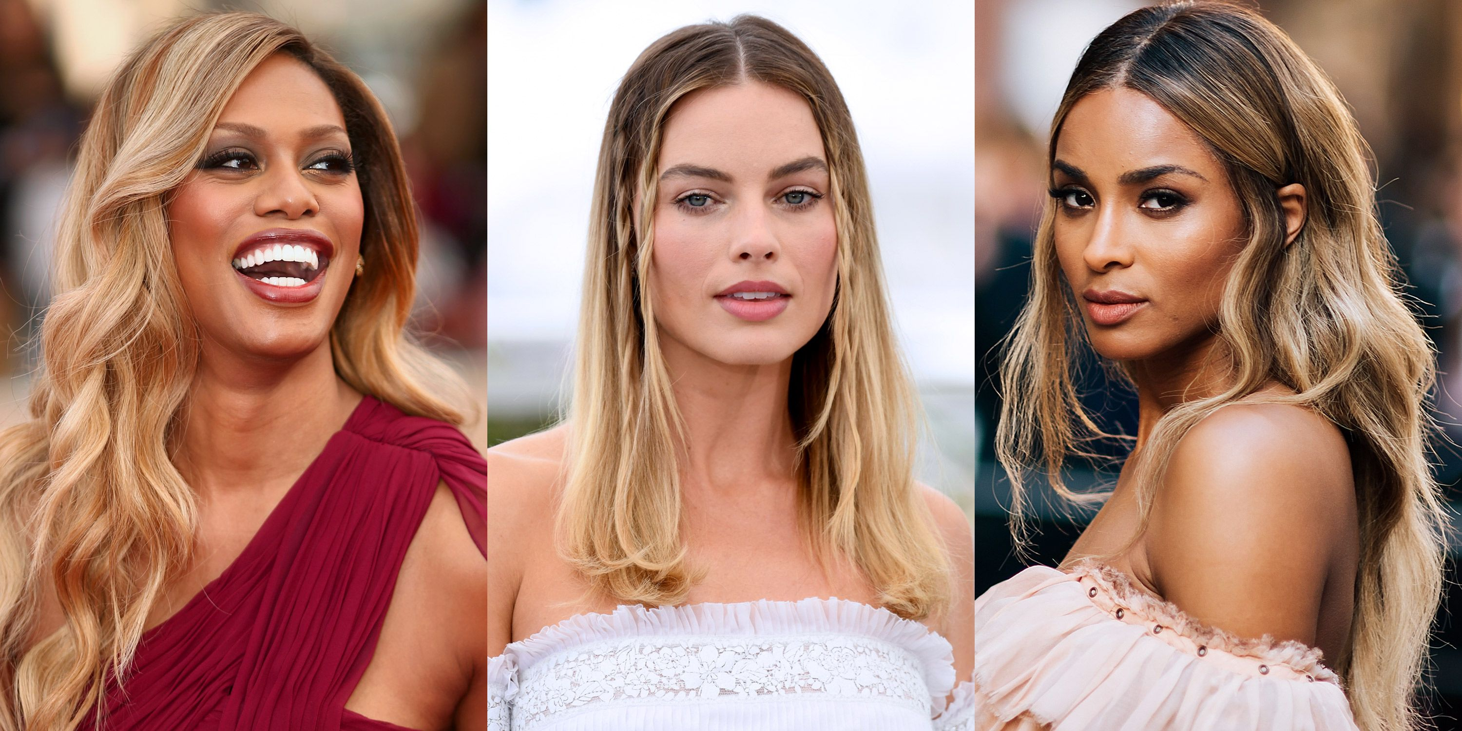65 Pretty Long Hairstyles for 2019 , Best Hairstyles for
