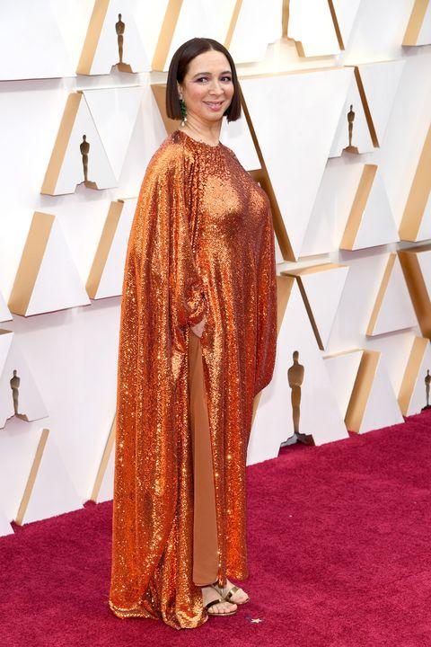 92e cérémonie des Oscars - Arrivées