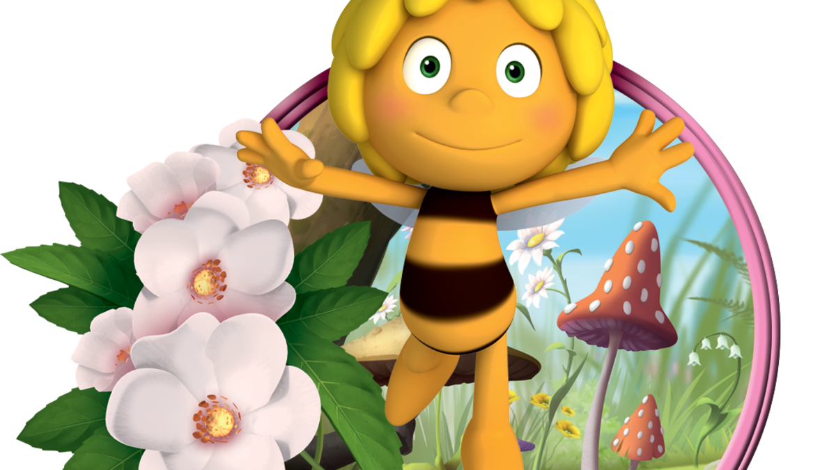 "Animated Penis Pics updated] netflix pulls episode of kids' show ""maya the bee"