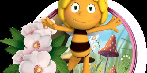 Cartoon, Clip art, Animated cartoon, Illustration, Flower, Plant, Graphics, Fictional character, Petal,