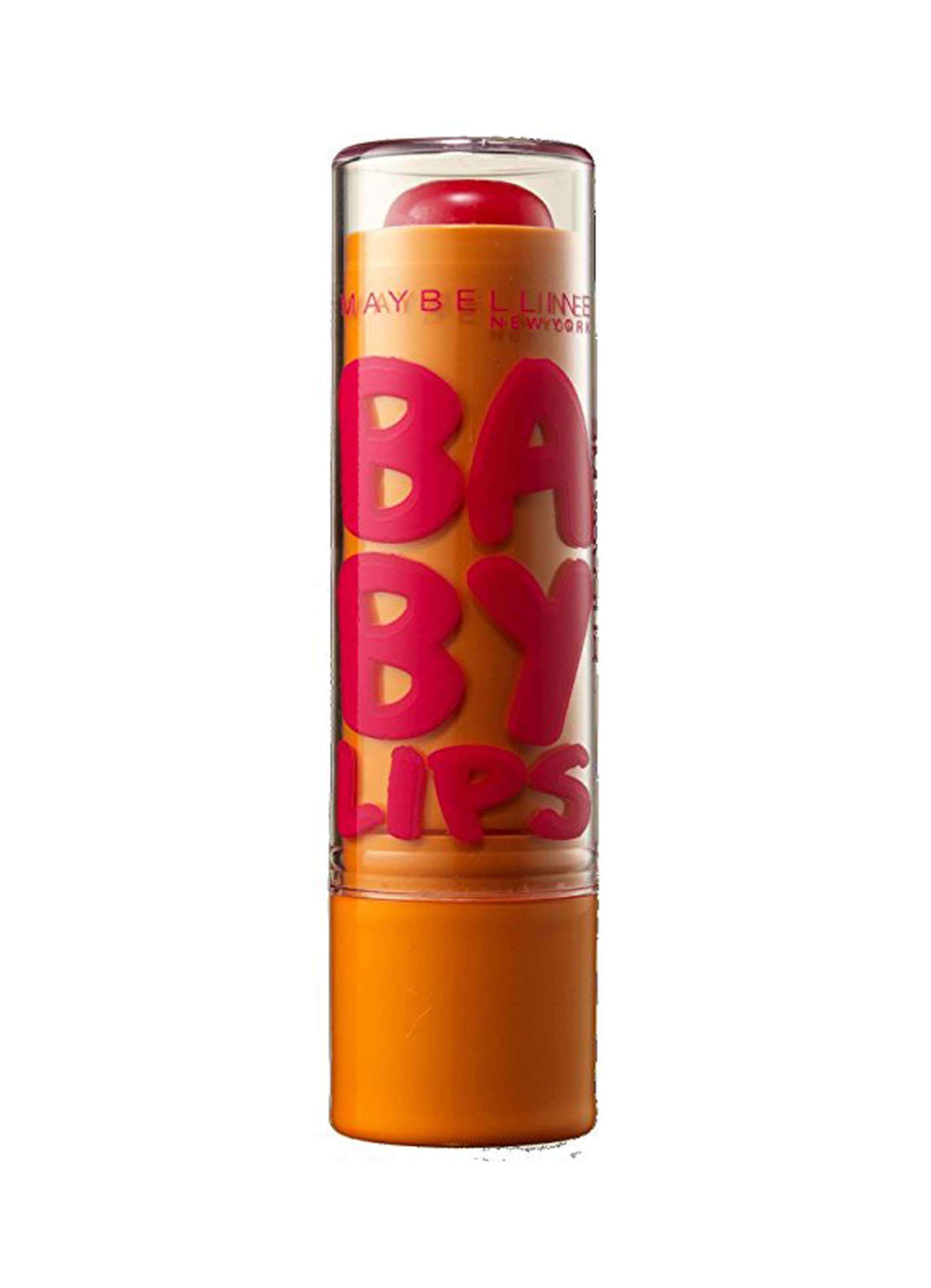 2012: Maybelline Baby Lips
