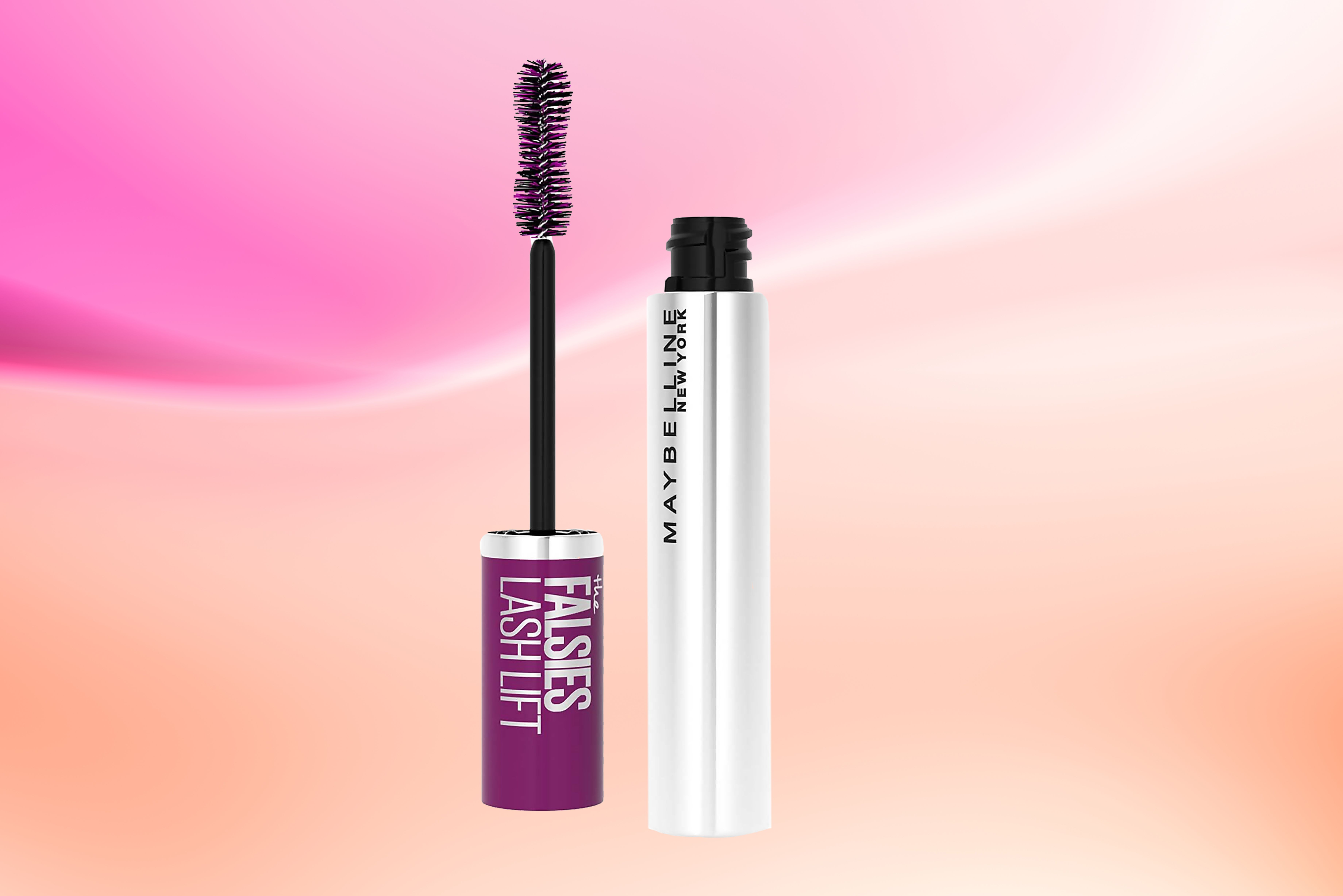 This £9.99 mascara made my lashes look better than any LVL treatment I've tried