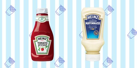 Product, Ketchup, Sauces, Condiment, Ingredient, Mayonnaise, Drink, Bottle,
