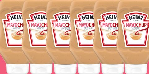 update heinz is officially making mayochup happen