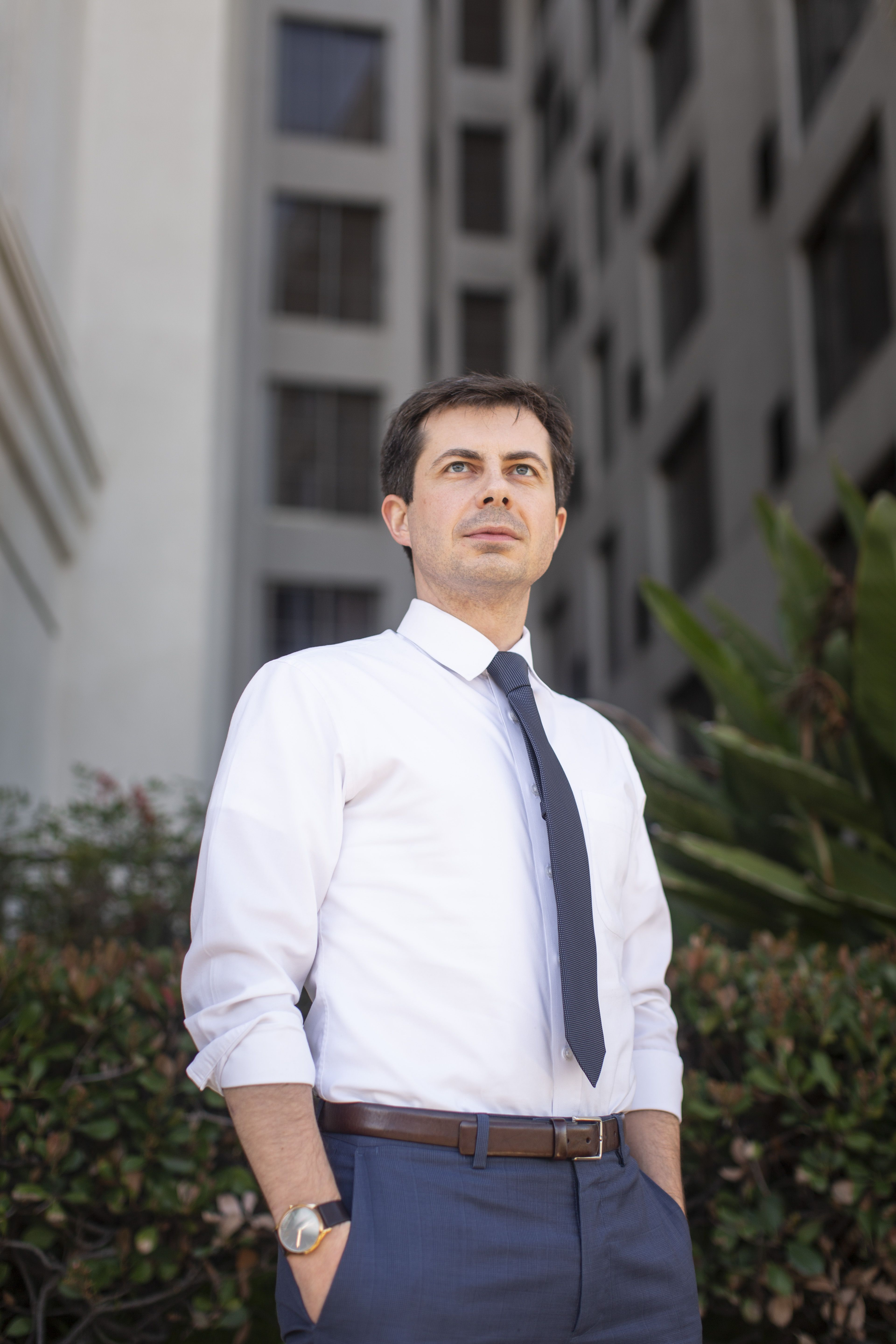 Here's Where Pete Buttigieg Stands on 9 Important Issues.