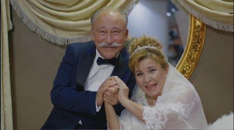 matrimonio por sorpresa