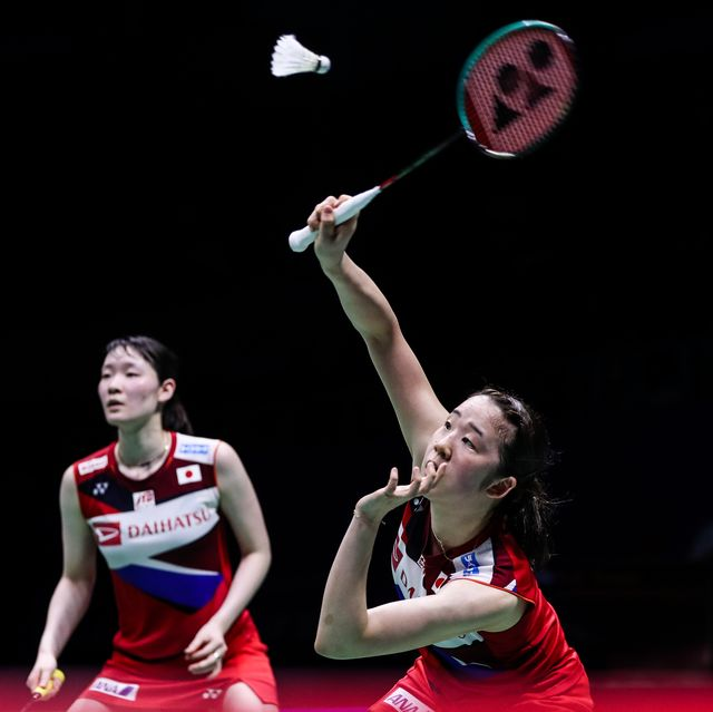 Total BWF Sudirman Cup 2019 - Day 7