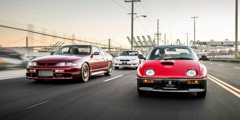 land vehicle, vehicle, car, coupé, sedan, automotive design, sports car, rolling, performance car, compact car,