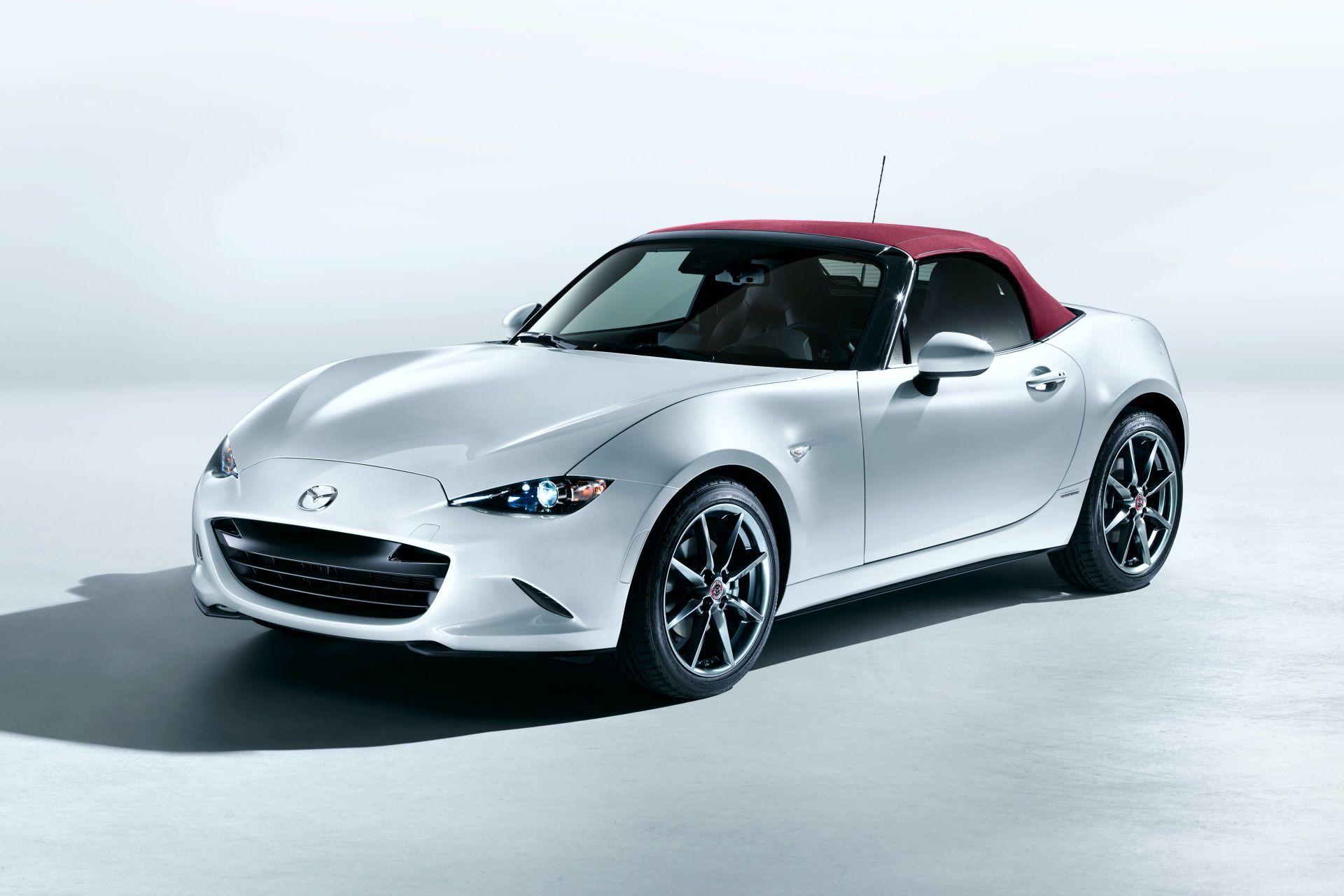 2021 Mazda Miata New Model and Performance