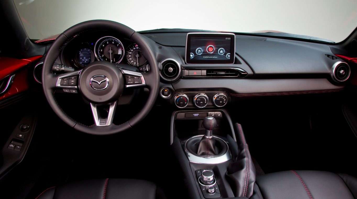 These Are The 18 Best New Car Interiors