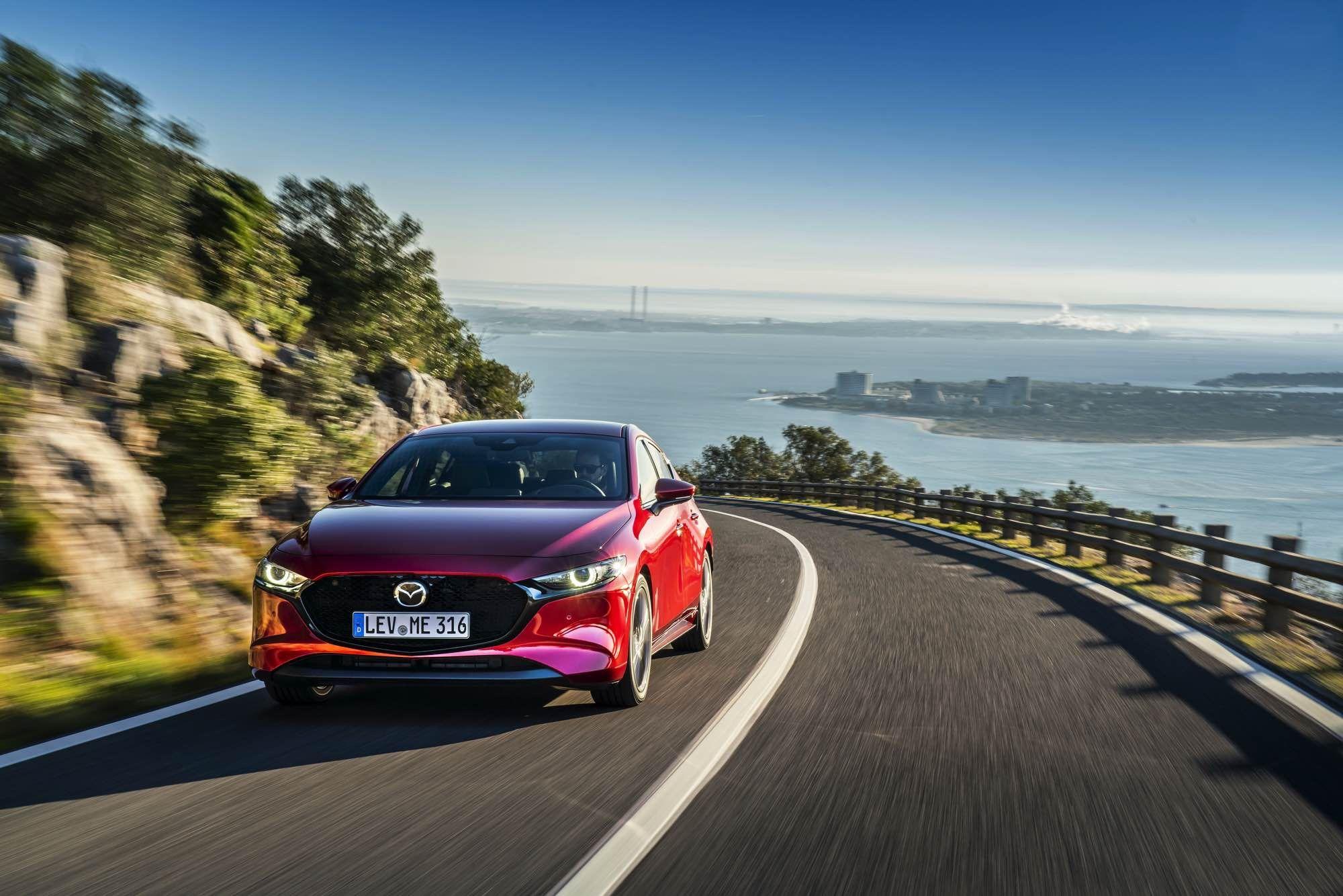 Mazda3 test drive: l'arte difficile della semplicità