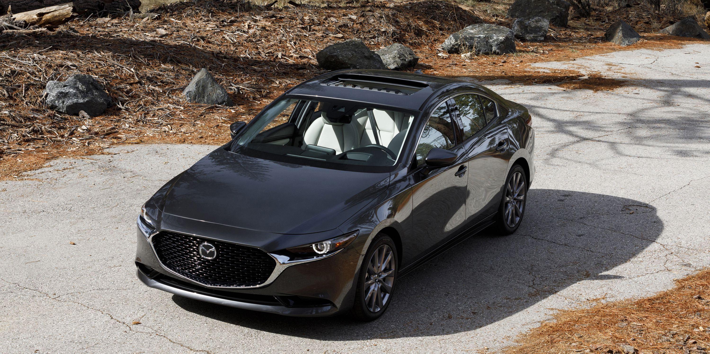 Kekurangan Mazda 3 Skyactiv G Perbandingan Harga