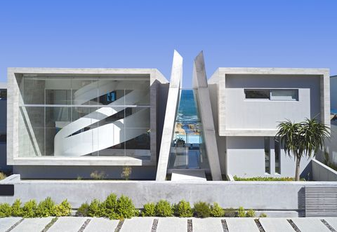 mb architects angel house cape town