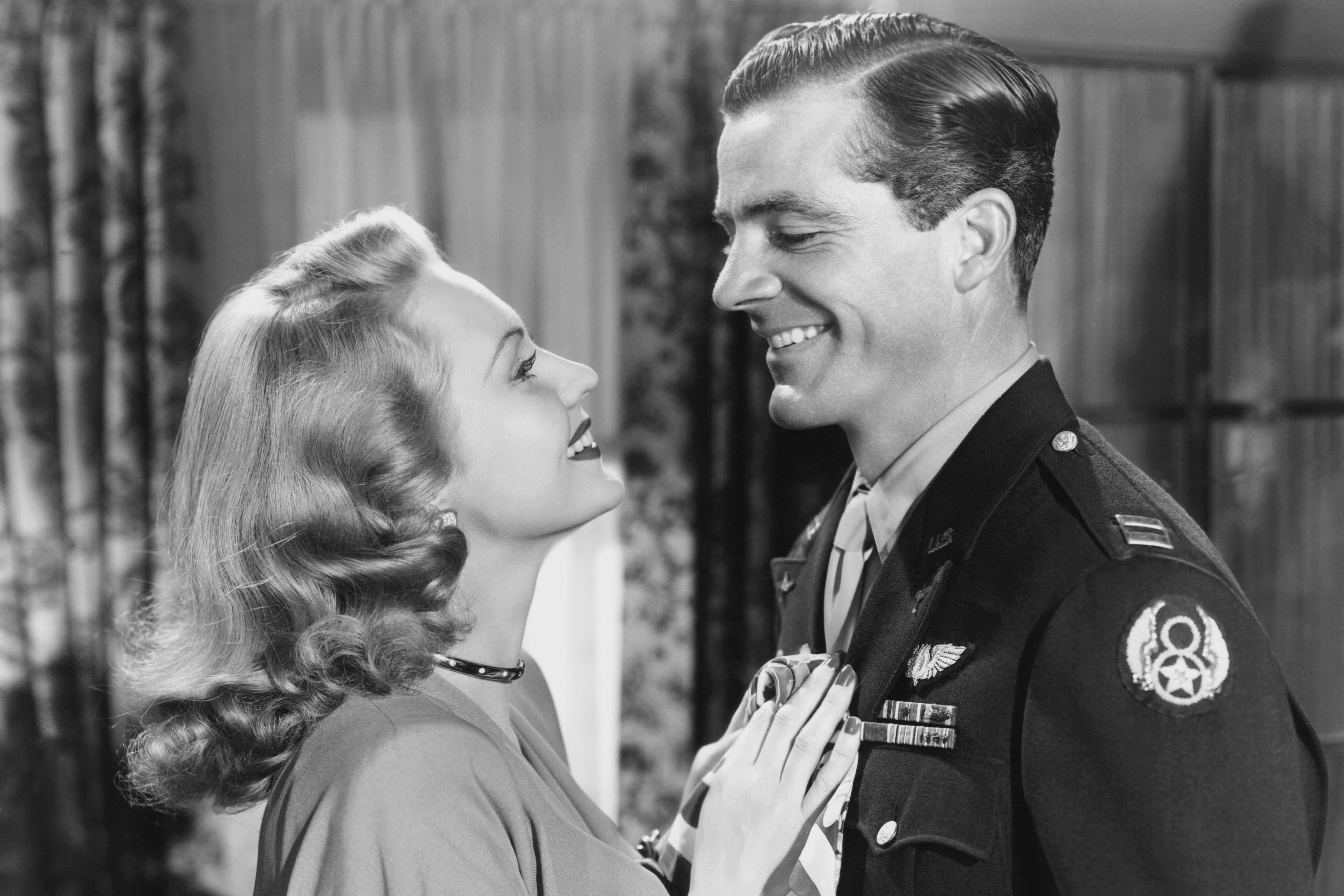 Watch Now William Wyler's World War II film has become the gold standard for films about soldiers who return home from the front and find reintegrating into life isn't all that easy. The film even co-stars real war vet Harold Russell, who lost his hands, and won an Honorary Oscar for his performance.