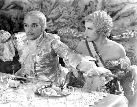 catherine the great, aka the rise of catherine the great, douglas fairbanks jr, elisabeth bergner, 1934