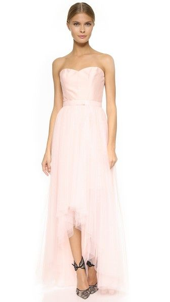 21 Best Winter Bridesmaid Dresses 2017 - Classy Bridesmaid Gowns for ...