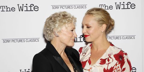 Special New York Screening of Sony Pictures Classics 'The Wife'