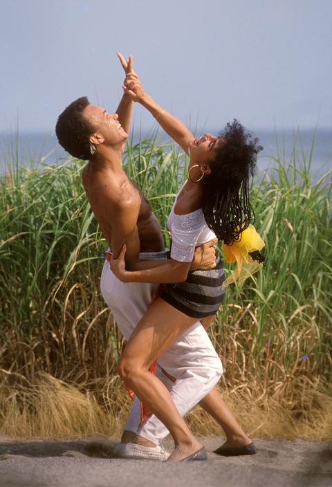 ballerini, brasile, foto ispirazione