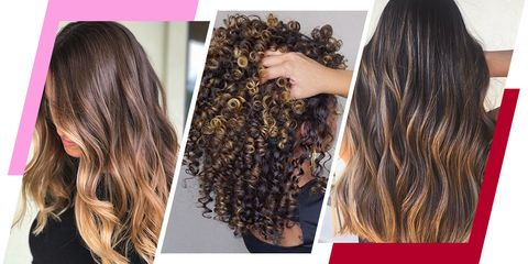 65 Brown Hair Color Ideas For 2019 Best Brunette Styles
