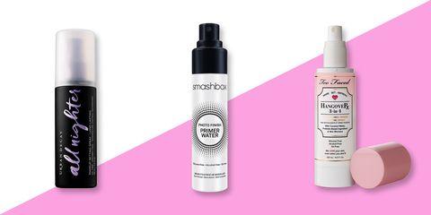 6 Makeup Setting Sprays That Last The Best Makeup Setting Sprays