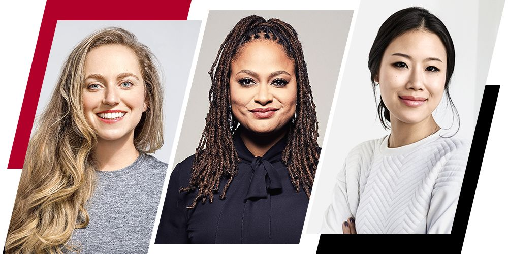 New Guard 2017: Meet the Women Changing the World We Live In