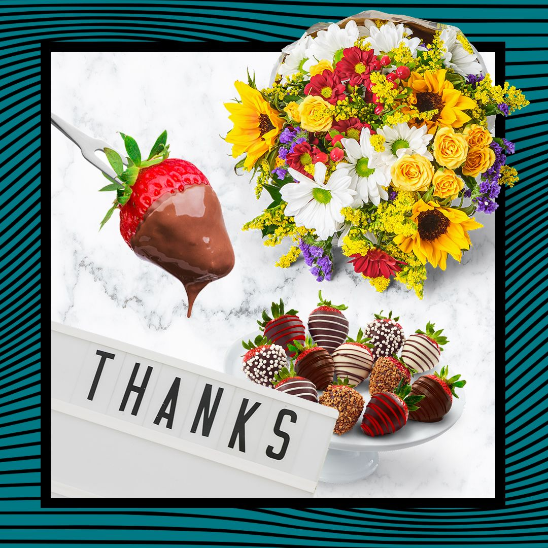 How To Send A Truly Thoughtful Thank You