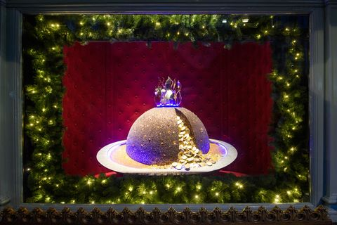 Christmas Windows 2018 The Best Displays From Around The World