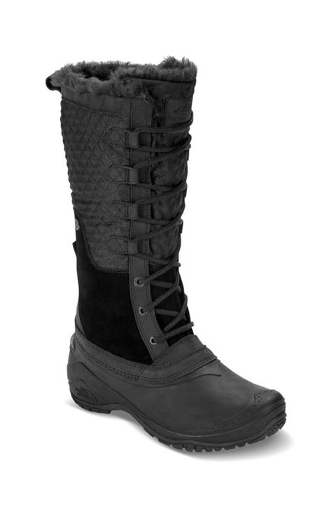15 Best Snow Boots For Women 2018 Stylish Warm Winter Boots
