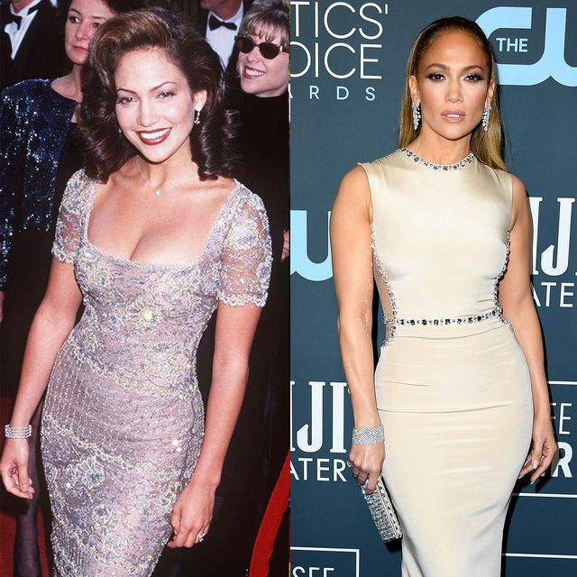 celeb style transformations