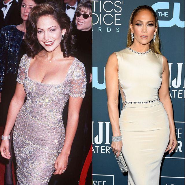 celeb style transformations