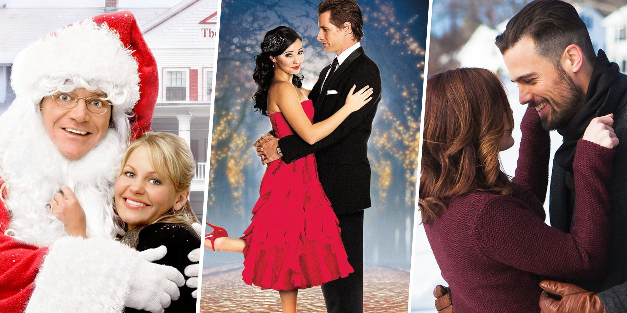 Hallmark Holiday Movie Ranking