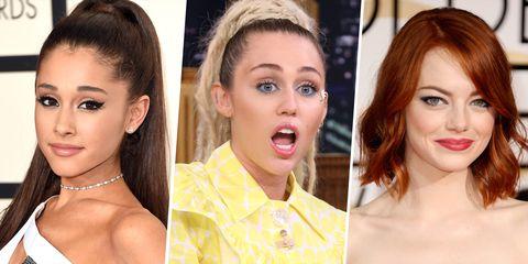 Face, Hair, Eyebrow, Lip, Skin, Chin, Nose, Cheek, Hairstyle, Ear,