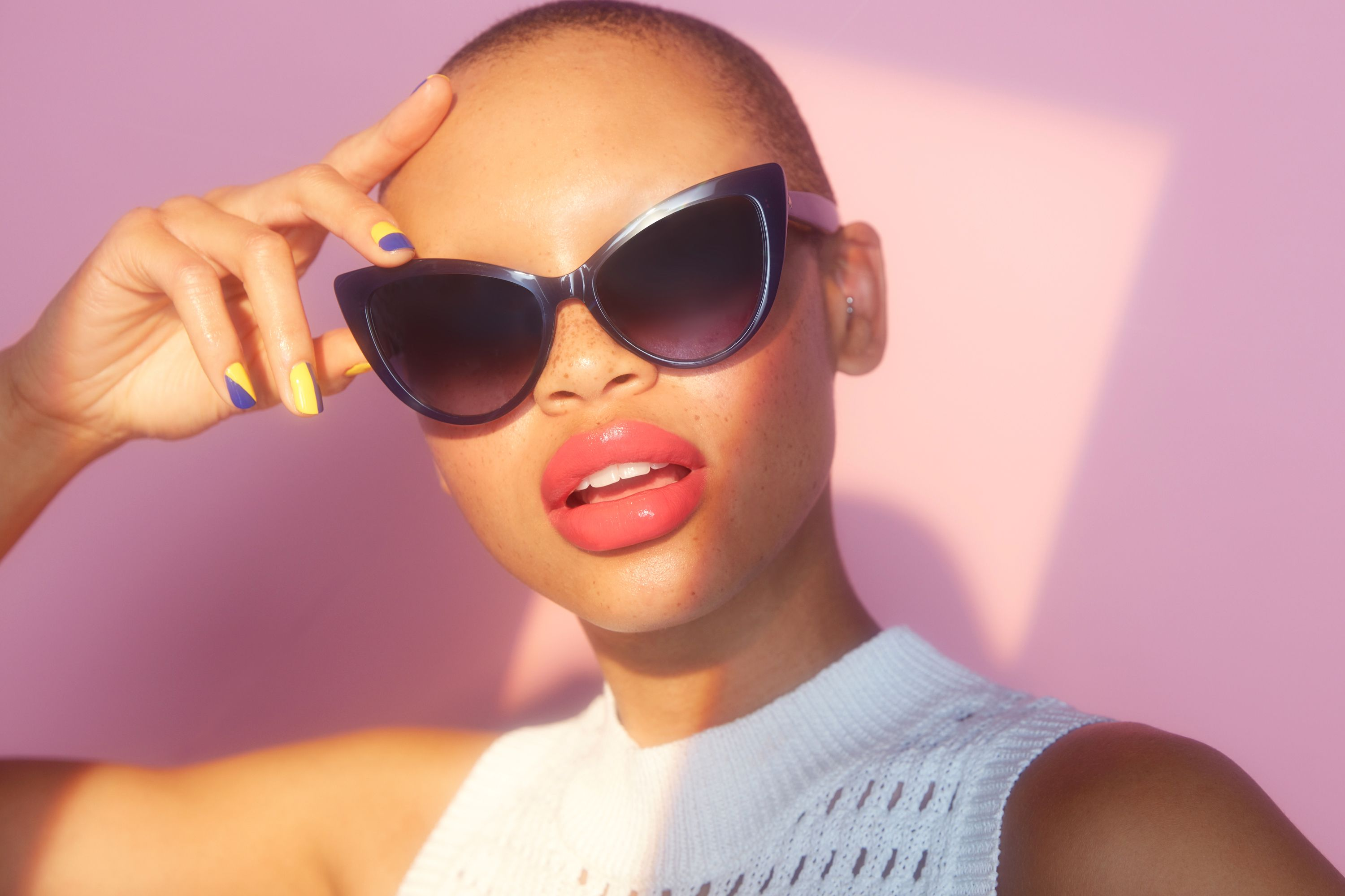 4 Sunglasses Styles You'll Never Regret Buying