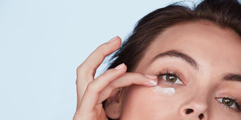 Face, Eyebrow, Skin, Nose, Eyelash, Cheek, Forehead, Eye, Beauty, Close-up,