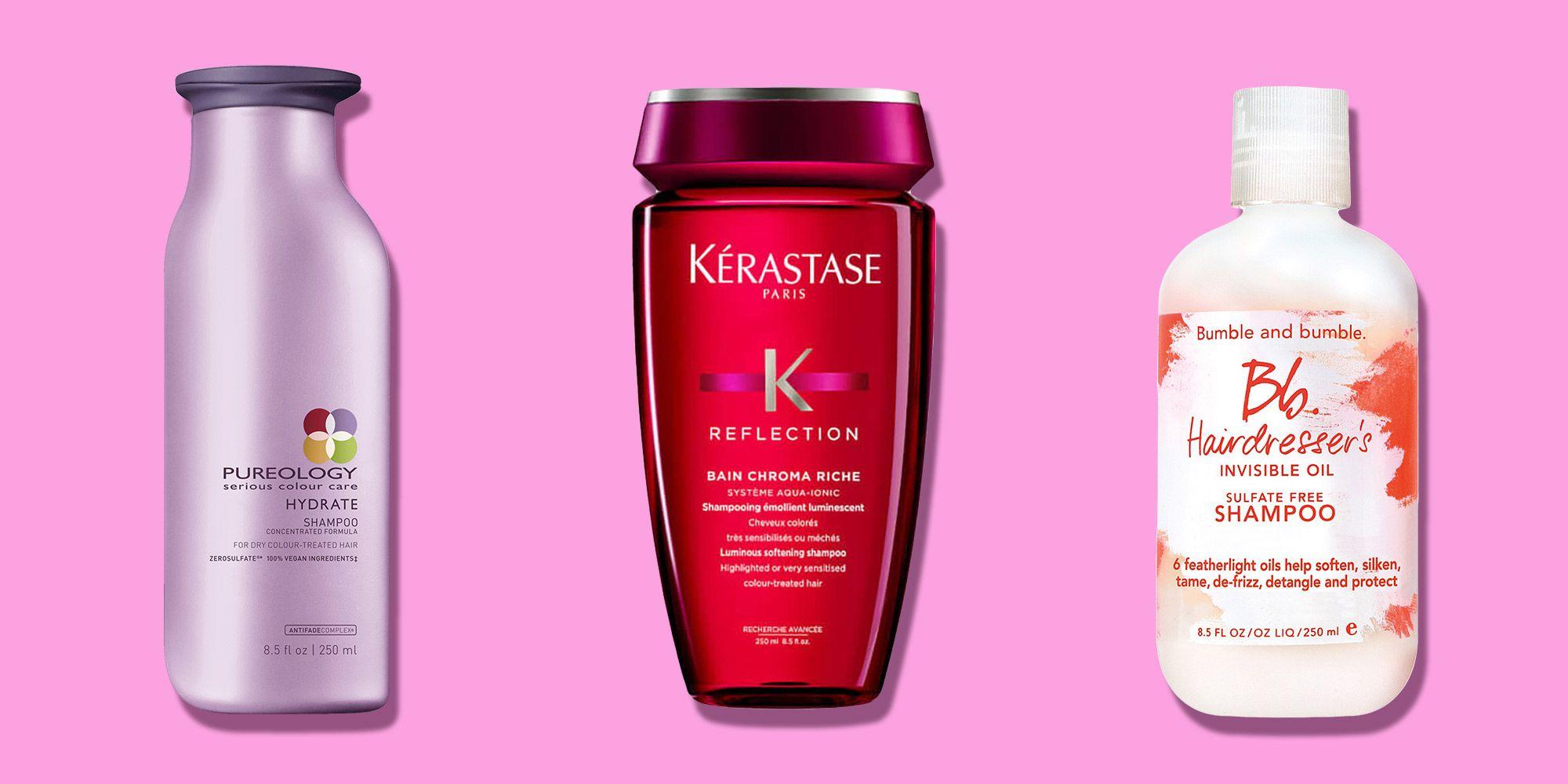 12 best sulfate free shampoos of 2017 natural non toxic shampoo pmusecretfo Choice Image