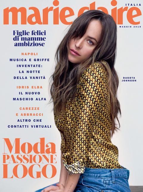 Magazine, Beauty, Yellow, Publication, Crochet, Long hair, Book cover, Footwear, Hair coloring, Outerwear,