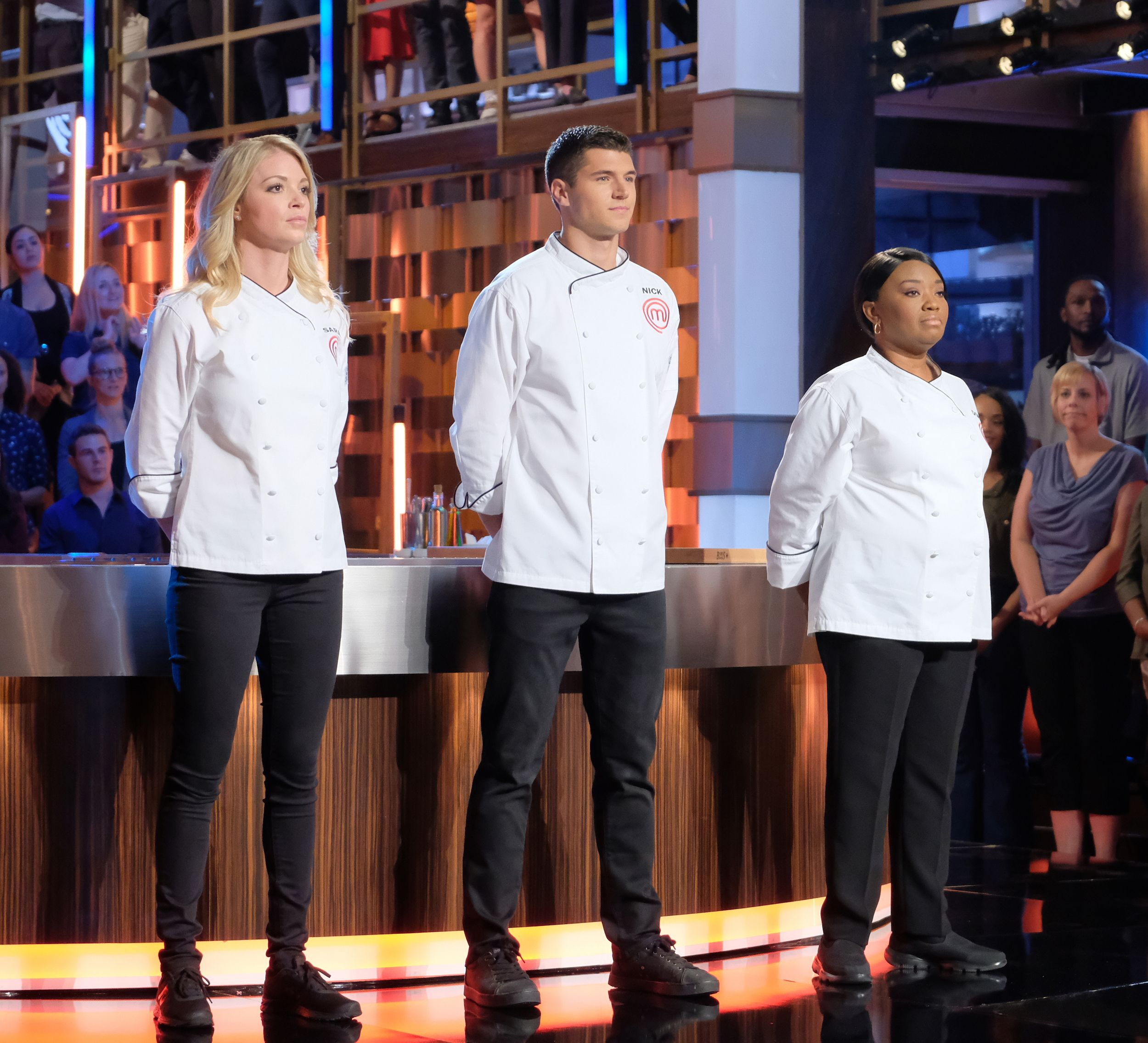 'MasterChef' Contestant Nick DiGiovanni Left School Early To Compete—And Made It All The Way To The Final Three