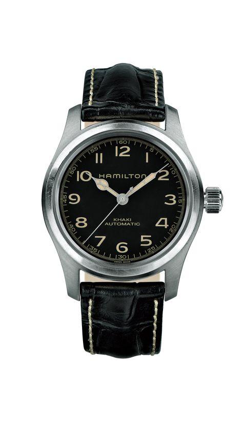 HAMILTON 新作 時計