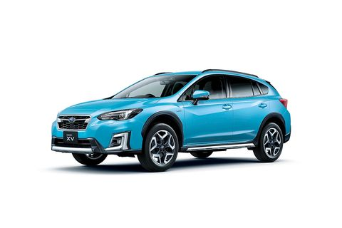 Land vehicle, Vehicle, Car, Subaru, Subaru, Mazda cx-5, Subaru impreza, Automotive design, Compact sport utility vehicle, Mazda,