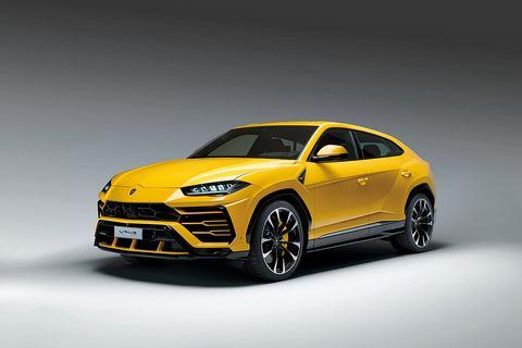 Land vehicle, Vehicle, Car, Automotive design, Yellow, Performance car, Hot hatch, Personal luxury car, Luxury vehicle, Sports car,