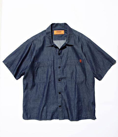 半袖 Tシャツ メンズ トップス ユニバーサルオーバーオール