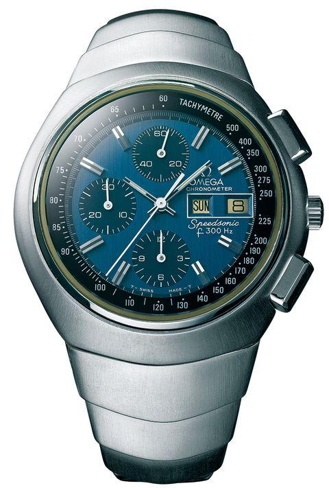 watch 1f6bb 01474 オメガ「スピードマスター」、六十余年にわたり進化してきた ...