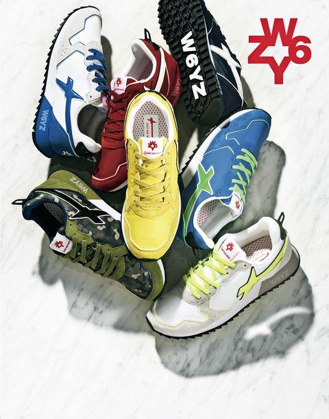 Footwear, Shoe, Sneakers, Walking shoe, Outdoor shoe, Illustration, Athletic shoe, Plimsoll shoe, Carmine,