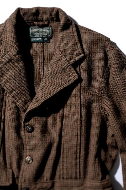 Clothing, Outerwear, Sleeve, Woolen, Collar, Sweater, Jacket, Brown, Button, Cardigan,