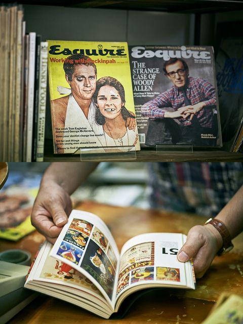 Photography, Book, Magazine, Publication, Reading, Art,