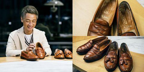 Footwear, Shoe, Brown, Cordwainer, Artisan, Shoemaking,